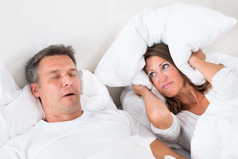 Treatments for Snoring - Cary, Durham, Roxboro