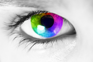 New Laser Surgery Offers a Change in Eye Color
