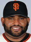 Pablo Sandoval has had LASIK surgery