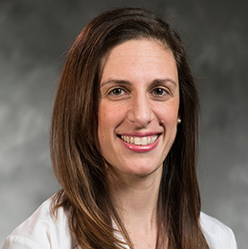 Sara Young, AuD, CCC-A Doctor Profile Photo