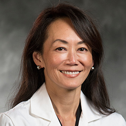 Kathy K. Yu, M.D., M.P.H. Doctor Profile Photo