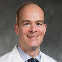 Kevin G. Hueman, M.D., F.A.C.S., F.A.A.O.A. Doctor Profile Photo