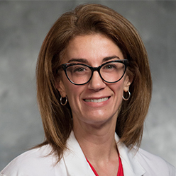 Sarah H. Hodges, M.D. Doctor Profile Photo