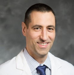 Brad Novey, M.D. Doctor Profile Photo