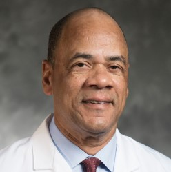 Dwight D. Perry, M.D., F.A.C.S. Doctor Profile Photo