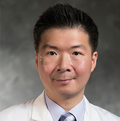 Franklin T. Li, M.D. Doctor Profile Photo