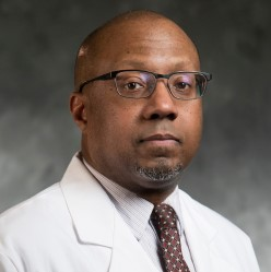 Milton James, M.D. Doctor Profile Photo