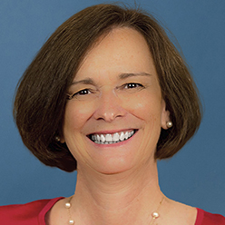 Joan T. Roberts, M.D. Doctor Profile Photo