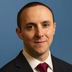 Daniel Simon, M.D. Doctor Profile Photo
