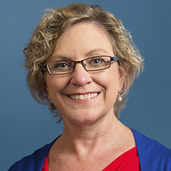 Anne Harbour-Tonn MS/CCC-SLP Doctor Profile Photo